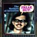 Freak Out by byzantiumbooks