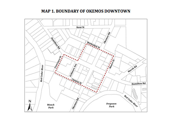 Concerns of Haslett and Okemos Building Height Limitations