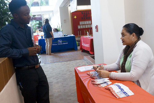 Job and Community Resource Fair