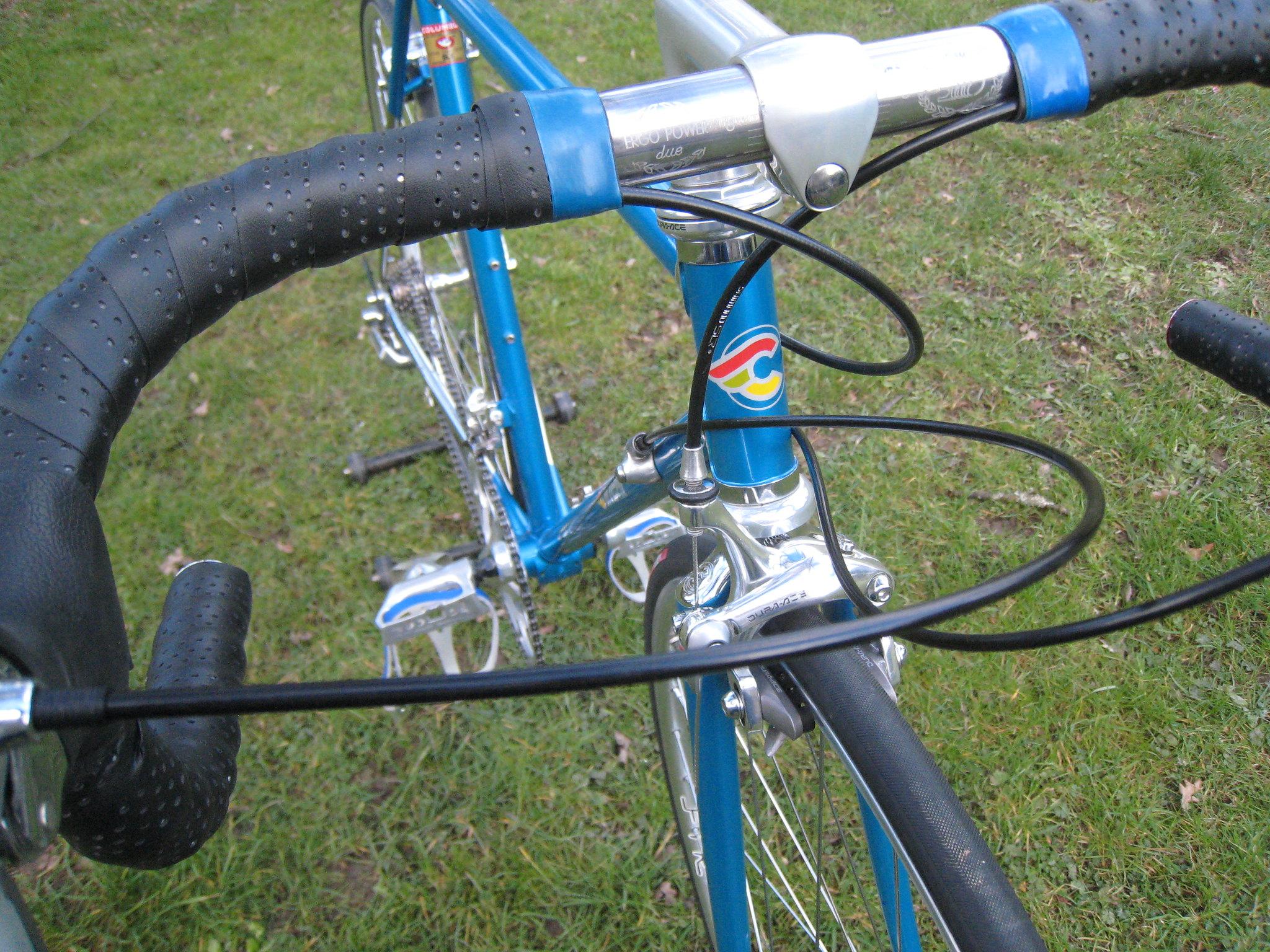 Cinelli Super Corsa. Une semaine un vélo. 40765379682_f76aef4b14_k
