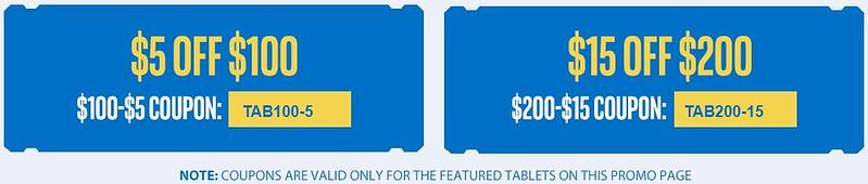 セール速報 Intel Powered deals (2)