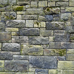 Stone-walled