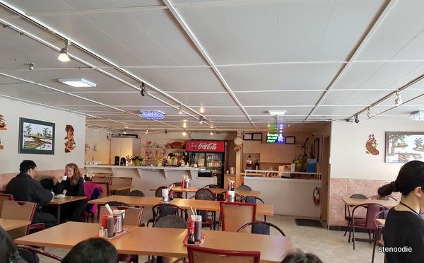 Vietnamese Noodle House interior
