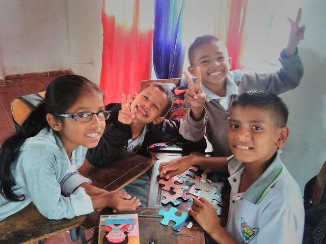 Maná - Proyectos Pedagógicos
