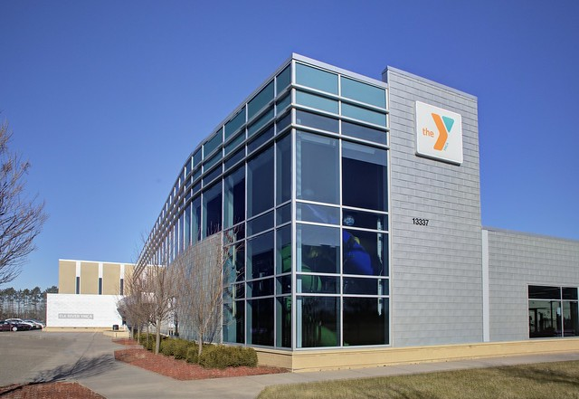 Elk River YMCA Facility Photos