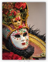 Carnaval Vénitien de Remiremont 2018