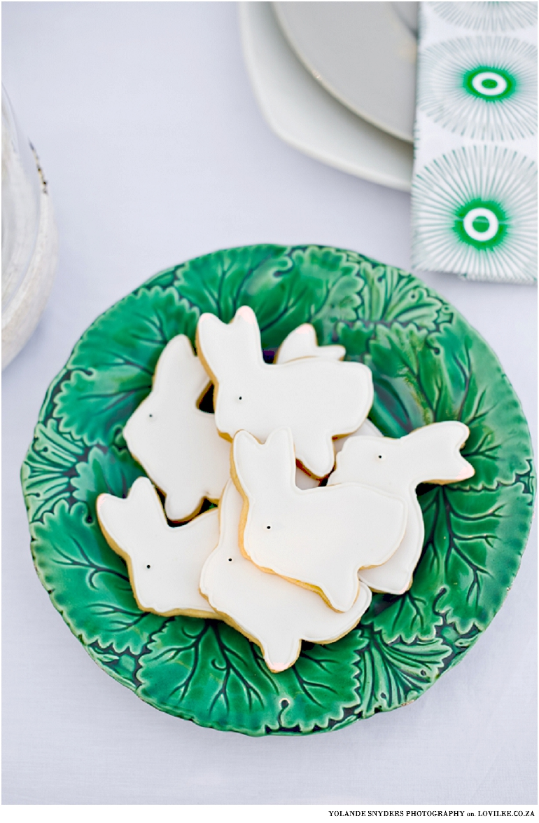 Pantone Emerald Green Easter Decorating Ideas Lovilee Blog