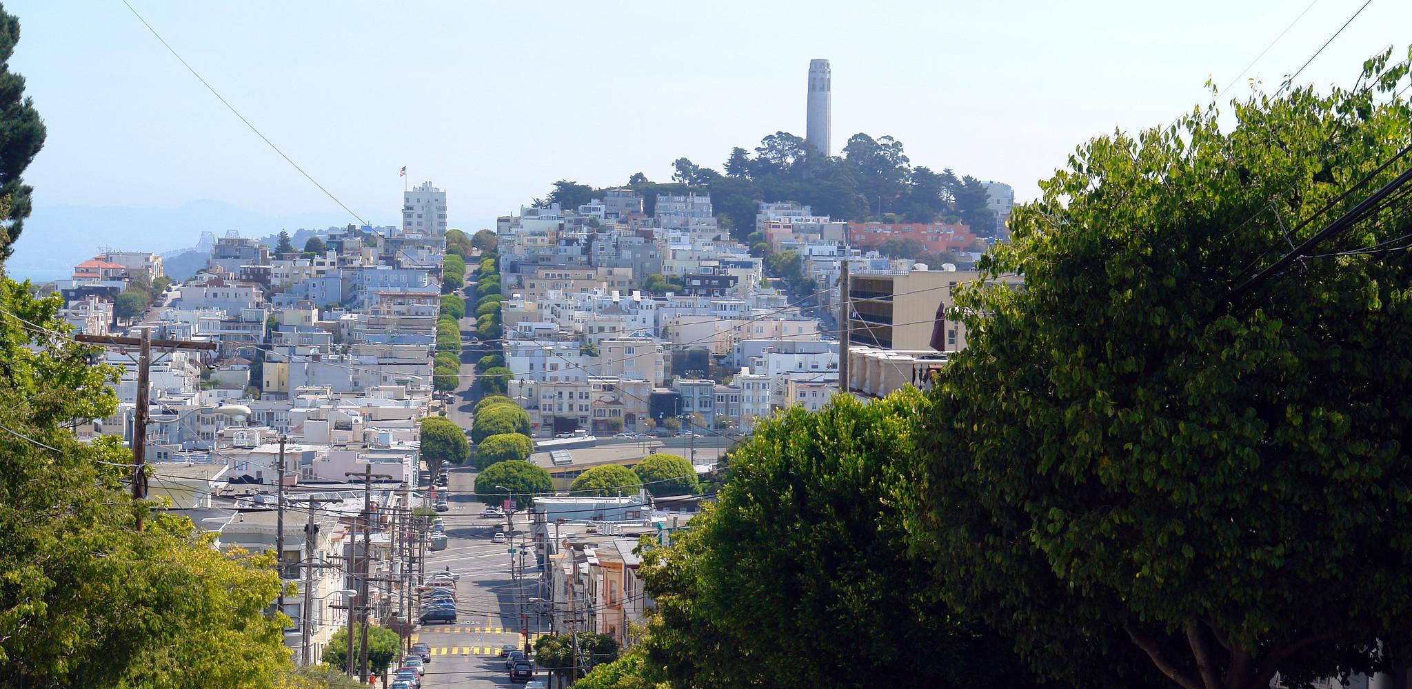 Que ver en San Francisco, California que ver en san francisco - 40842771312 55b7c04ba4 k - 10 lugares mágicos que ver en San Francisco, California