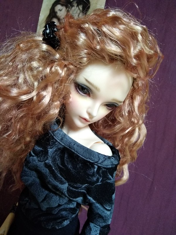 Dark ladies - Carmen (mnf Lucywen tan) p. 15 - Page 12 40879084602_34f6b906e5_c