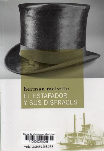 Herman Melville, El estafador y sus disfraces