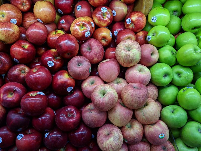 Gcam Note FE (Fruits)