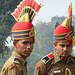 Delhi police