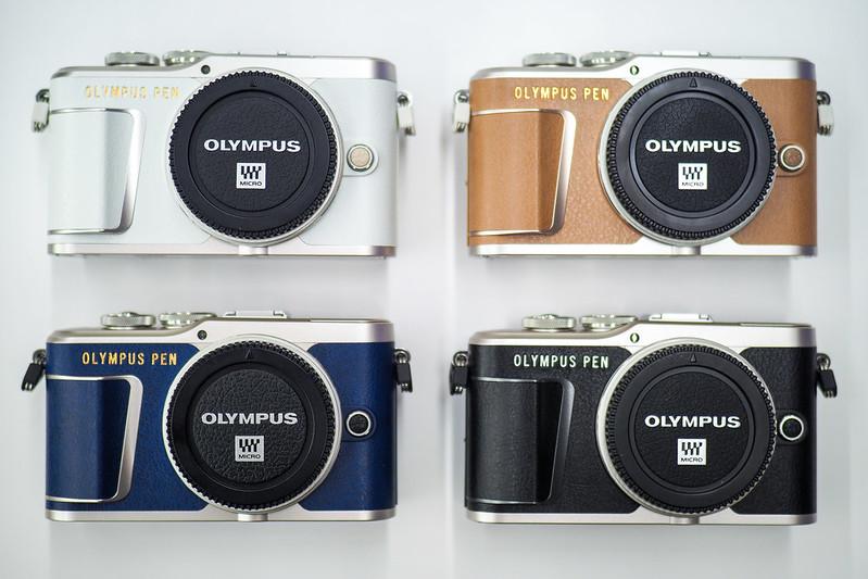 E-PL9 Olympus PEN Lite
