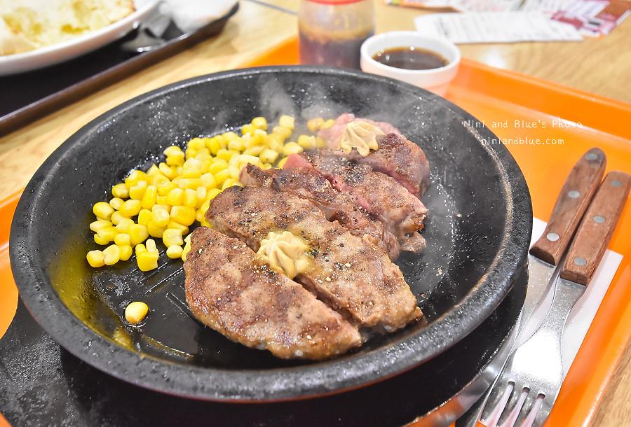 ikinari steak 日本人氣立食牛排13
