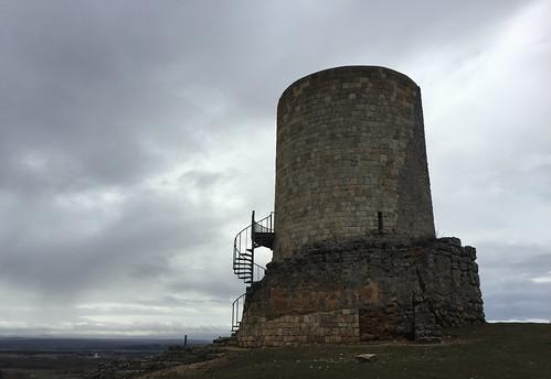 Torre islámica de vigilancia