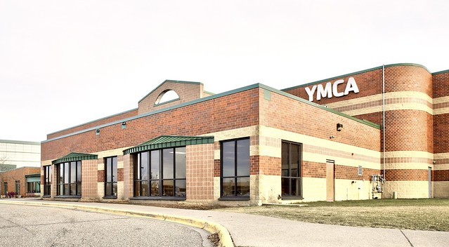 Woodbury: Southeast Area YMCA Facility Photos