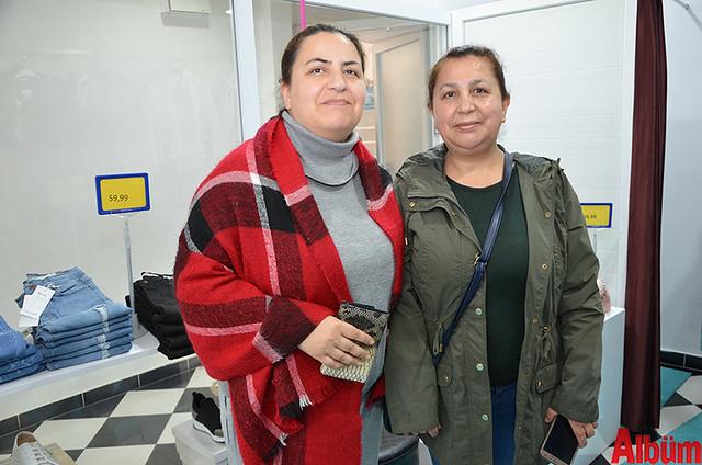 Fatma Duran, Berivan Duran