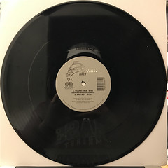 JUICY:SUGAR FEEE(RECORD SIDE-B)