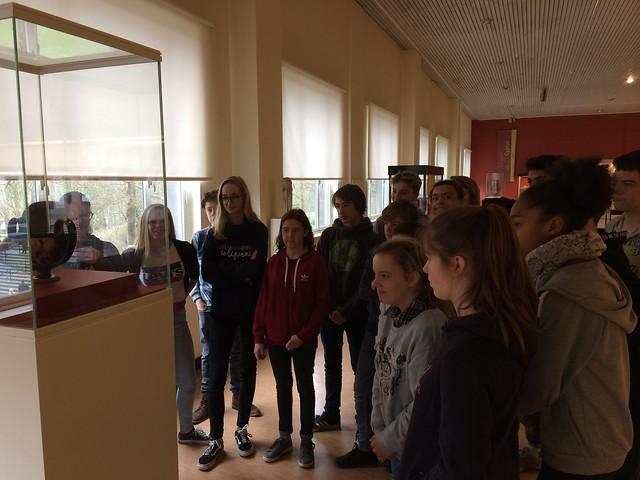 Uitstap Jubelparkmuseum 2018