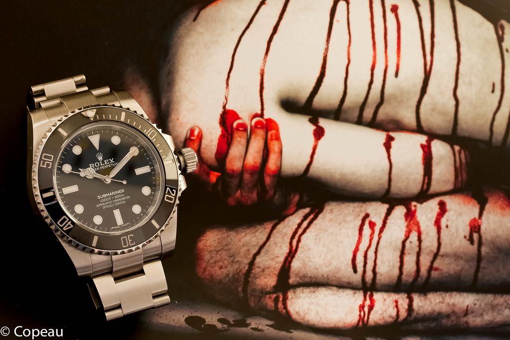 Sinn - ****La montre du jour ! vol. 33**** 26796917098_8c0417b4d1_b