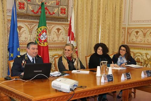 Câmara de Santarém discute Gestão Sustentável de Recursos Hídricos (4)