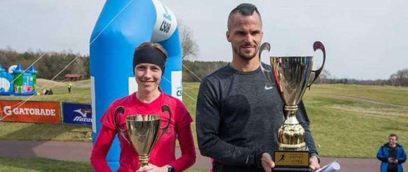 Grand Prix Dříteč letos s Mäki,  Bugárem a Koukalem