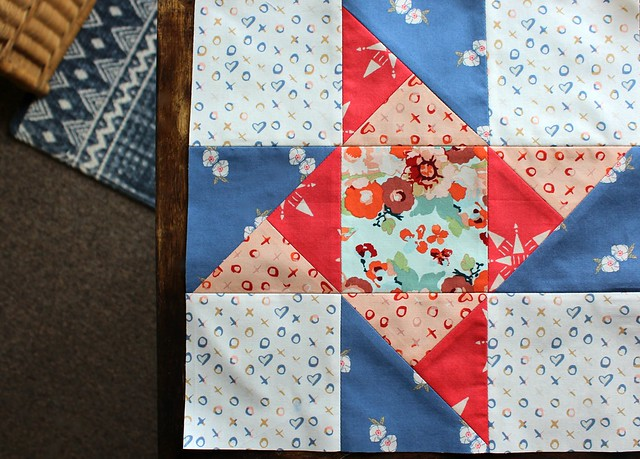 Community Sampler Block 3