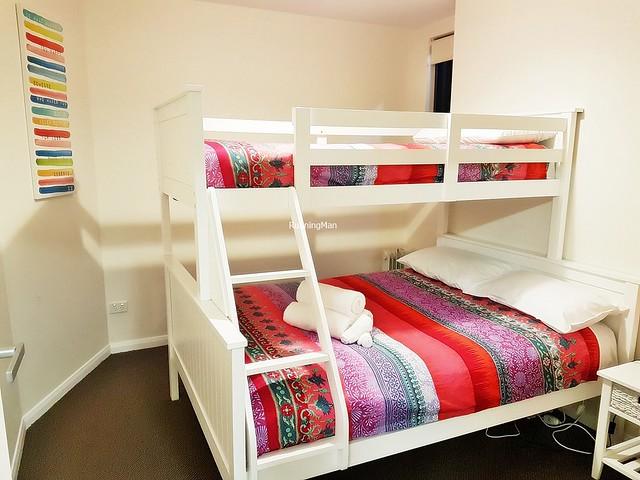SunSurfnSand 03 - Children's Bedroom