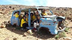 Sáhara Raid Xperience Día 2
