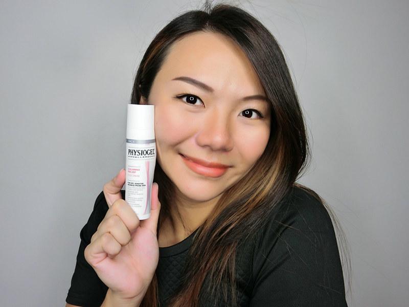 Calming Relief Skin Care