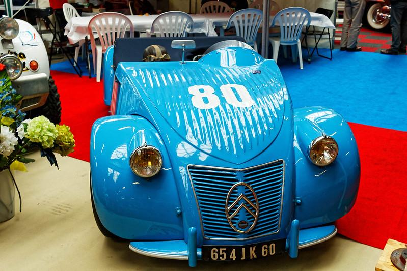 Les Renault du 31 ème Salon du Véhicule Champenois à Reims !  27132606548_4380238dbf_c