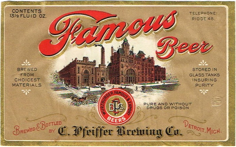 Famous-Beer-Labels-C-Pfeiffer-Brewing-Co