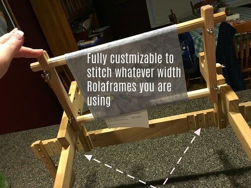 Rolaframe 15