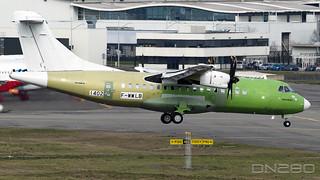 ATR 42-600 msn 1402