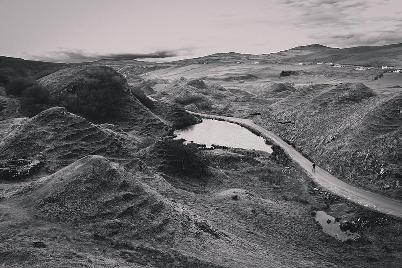 Fairy Glen - Skye - Scotland 2017
