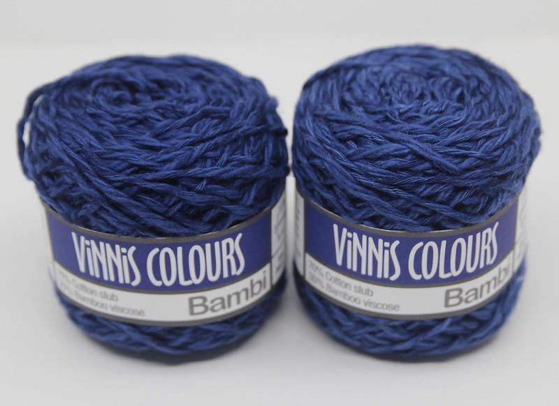 Vinni's Colors Indigo