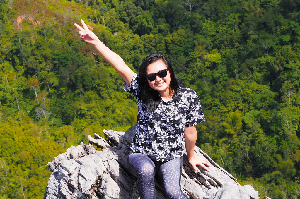Day Hike to Mt. Mauyog