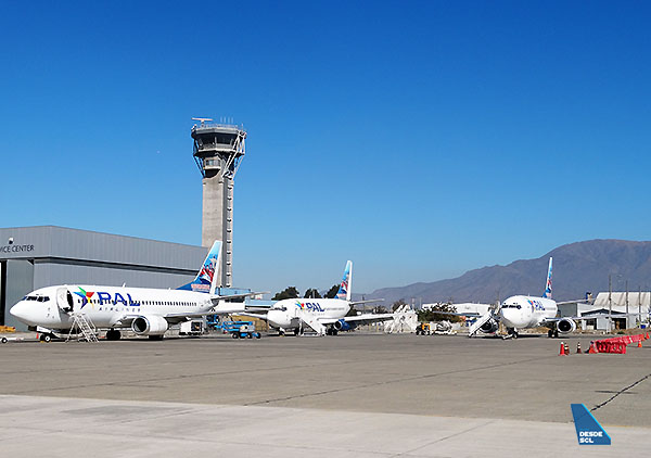 PAL Airlines B737-300 y -200 (RD)