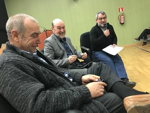 Encuentro DIM-EDU de Centros Innovadores en Bilbao