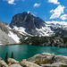 Big Pine Lakes by Where is Adventure?