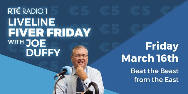 Liveline Fiver Friday