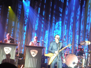 Owen's photos of Joe Bonamassa at AECC