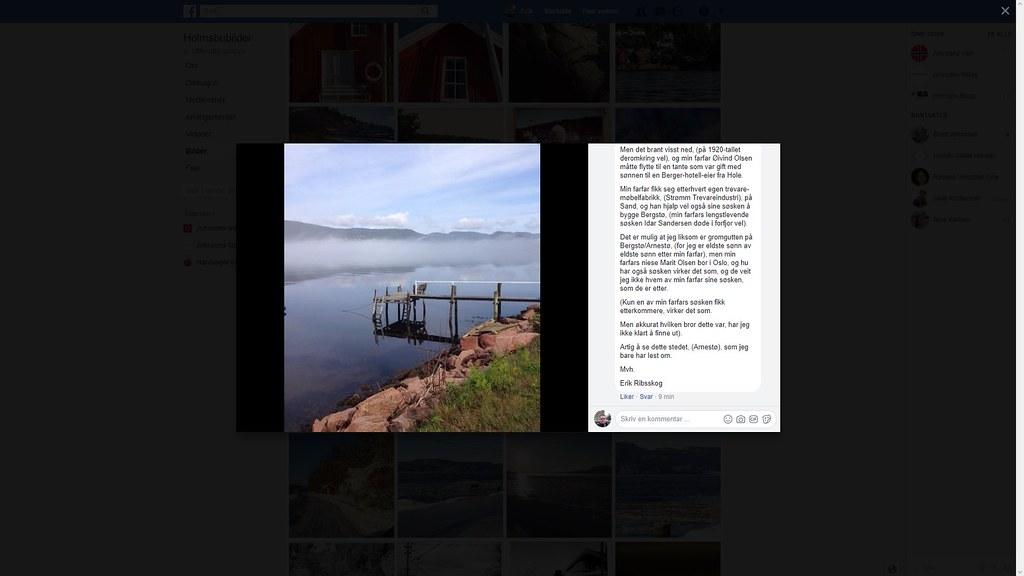 arnestø facebook 2