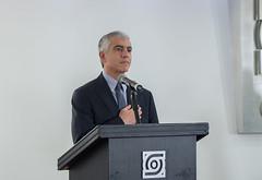 Toma de Posesión del Director General del CIDE