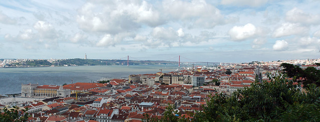 Downtown Lisboa