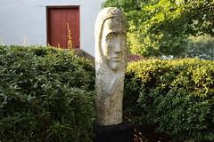 Sculpture, Greenbelt, MD