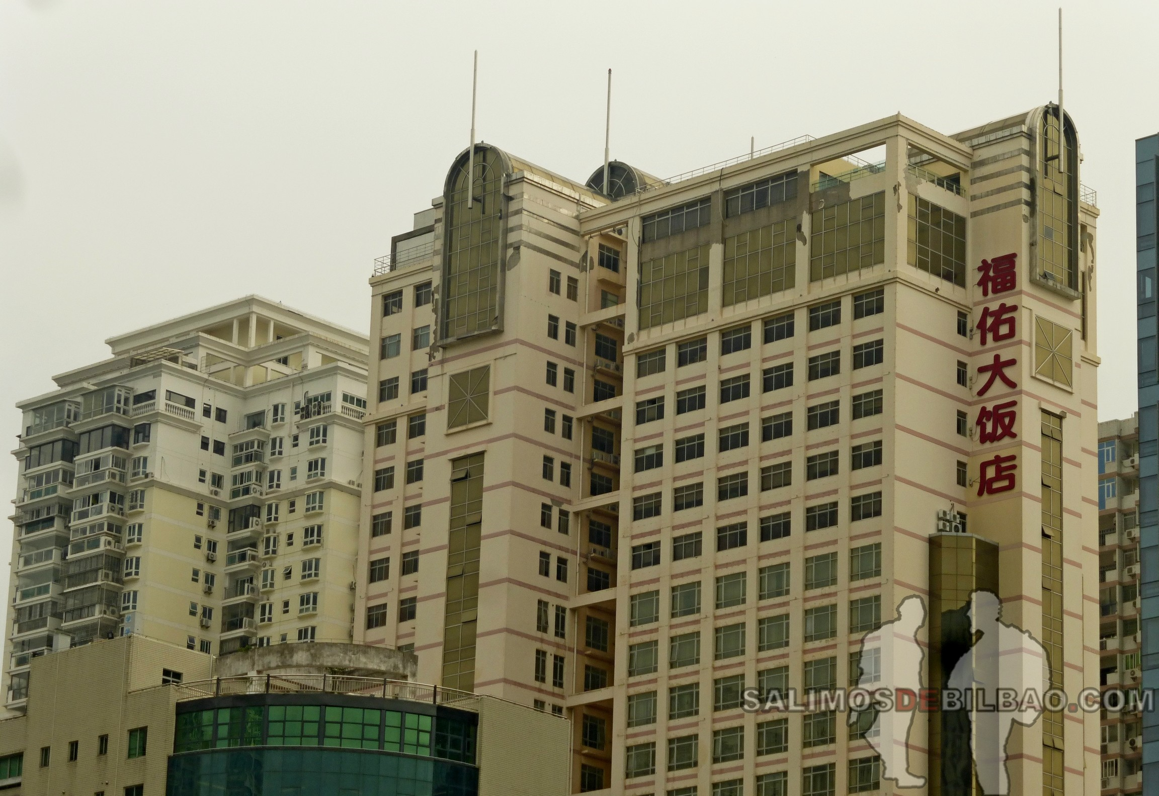 0035. Xiamen