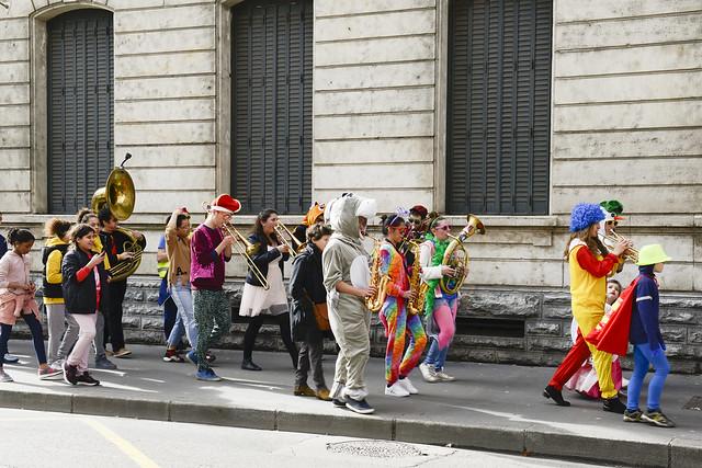 Carnaval du Tonkin