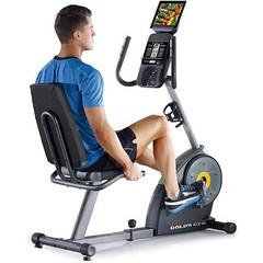 Best Recumbent Exercise Bike - Fitnesstip