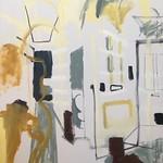 oil on canvas 80 x 60cm 2014